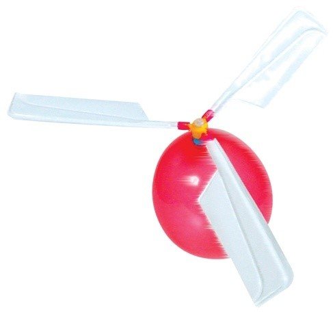 Goki Ballonhelicopter