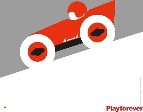 Playforever - BUCK-Hendrick