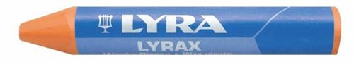Lyra X WAX-GIANTS V06 LIGHT ORANGE