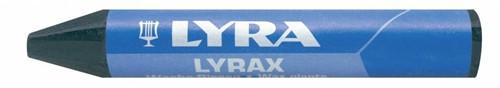 Lyra X WAX-GIANTS V06 BLACK