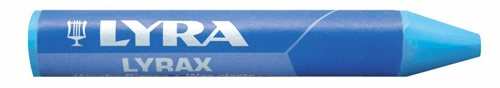 Lyra X WAX-GIANTS V06 LIGHT BLUE