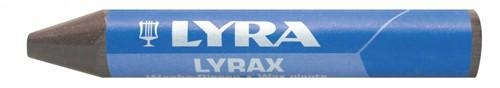 Lyra X WAX-GIANTS V06 RAW UMBER