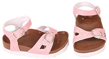 """Götz Shoes & Co, sandalen """"""""Comfy"""""""", staanpoppen 45-50 cm"""