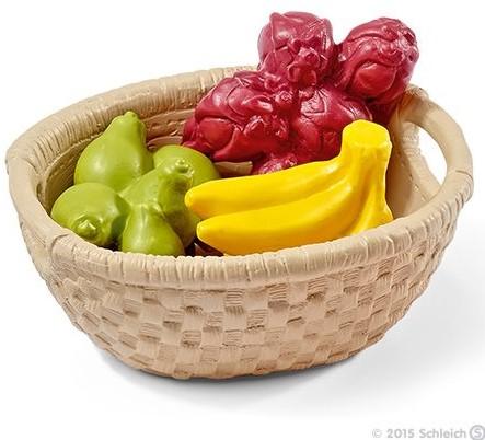Schleich  Voedings vruchten