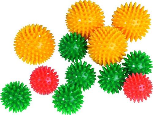 Haba Education - Spiky Ball Set