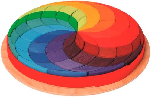 Grimm's - Große Farbspirale