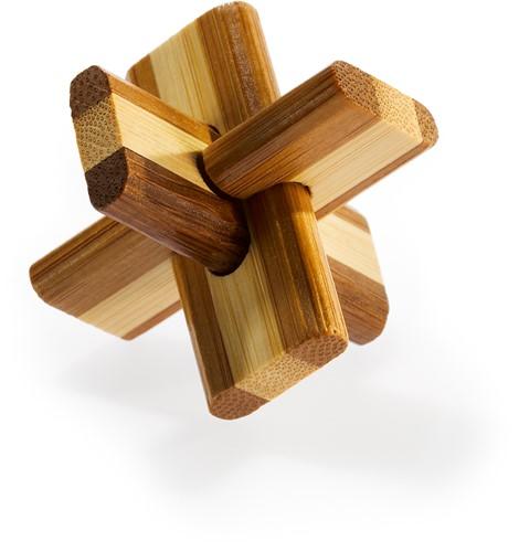 Eureka puzzel Doublecross**