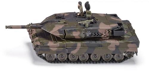 Siku 4913 Militärisches Landfahrzeug-Modell 1:50 Vormontiert Tank