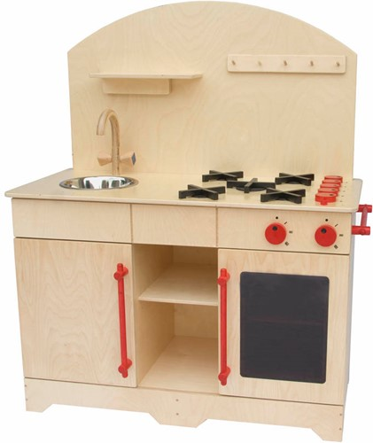 Van Dijk Keukenblok groot