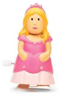 Planet Happy  kleinspeelgoed Prinses opwindbaar