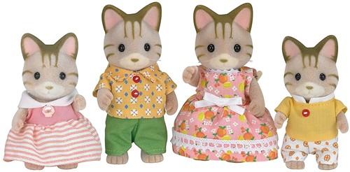 Sylvanian Families 5180 Kinderspielzeugfigur