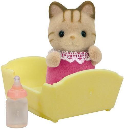 Sylvanian Families 5186 Kinderspielzeugfigur