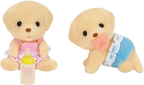 Sylvanian Families 5261 Kinderspielzeugfigur