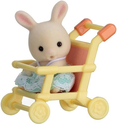 Sylvanian Families 5200 Kinderspielzeugfigur