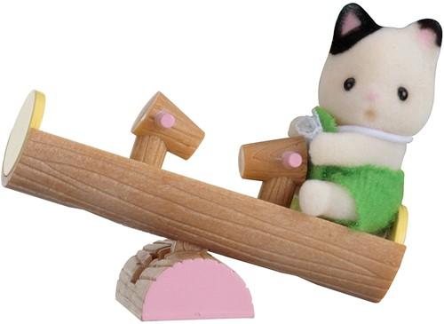 Sylvanian Families 5205 Kinderspielzeugfigur