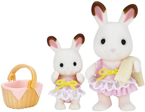 Sylvanian Families 5233 Kinderspielzeugfigur
