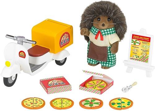Sylvanian Families 5238 Kinderspielzeugfigur