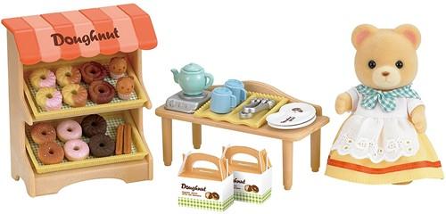 Sylvanian Families 5239 Kinderspielzeugfigur