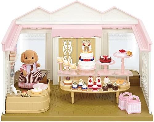 Sylvanian Families 5263 Kinderspielzeugfigur