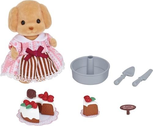 Sylvanian Families 5264 Kinderspielzeugfigur