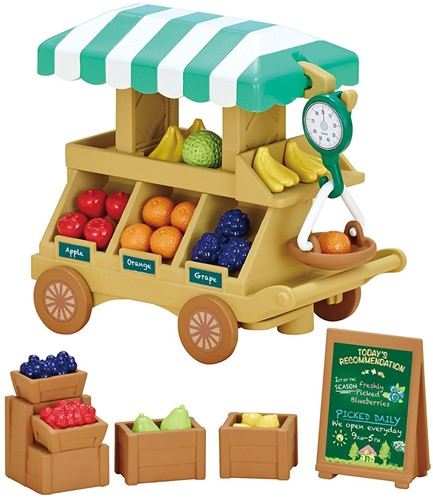 Sylvanian Families 5265 Kinderspielzeugfigur