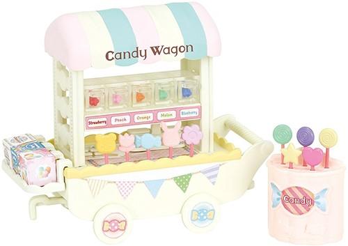 Sylvanian Families 5266 Kinderspielzeugfigur