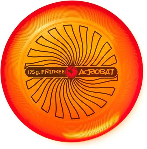 Acrobat - - Flying Disc 175g. - Orange
