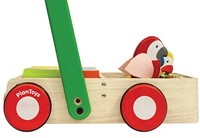 Plan Toys  Holz Laufwagen Bird Walker-2