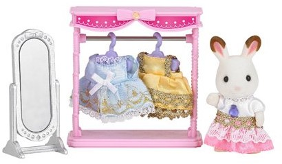 Sylvanian Families 5236 Kinderspielzeugfigur