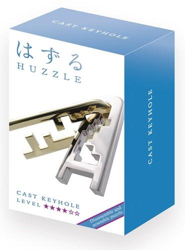 Huzzle Cast Puzzle - Keyhole****
