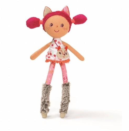 Lilliputiens Alice Mini Puppe