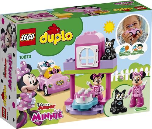 LEGO DUPLO Minnies Geburtstagsparty - 10873