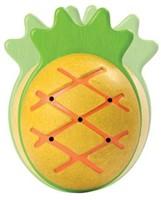 Plan Toys  Holz Musikinstrument Ananas Rassel-2