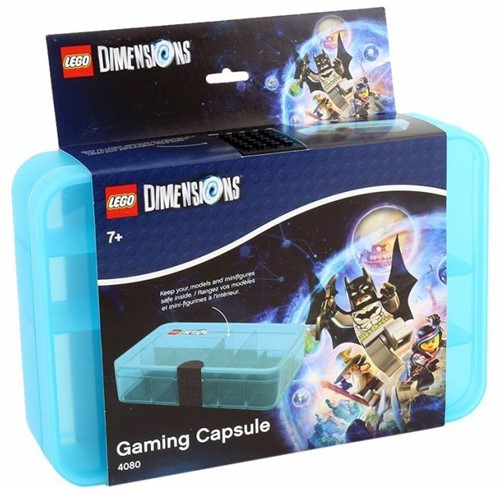 Dimension Gaming Capsule