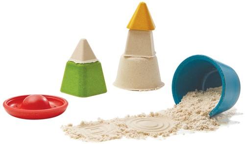 Plan Toys Kreatieves Sandspielset