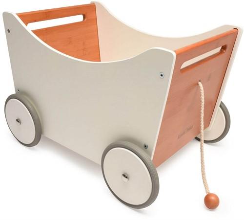 Kinderfeets Toy Box