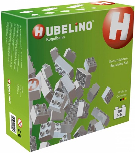 Hubelino Konstruktions-Bausteine Set