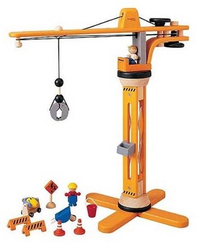 PlanToys 6086 Kinderspielzeugfigur