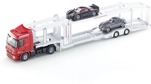 Siku 1:50 Autotransporter