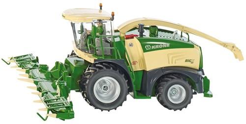 Siku Krone BiG X 580 Spielzeugfahrzeug