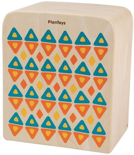Plan Toys Rhythm Box II