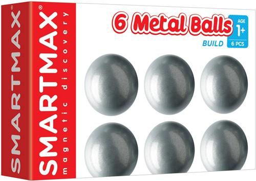 SmartMax XT set - 6 balls