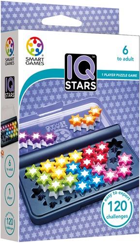 SmartGames IQ Stars Display 12 pcs