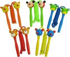 Bigjigs Skipping Ropes (12)