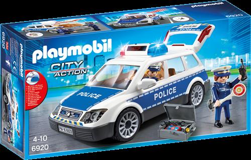 Playmobil 6920 Spielzeug-Set