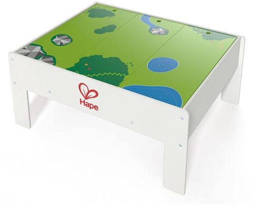 Hape Play & Stow Table