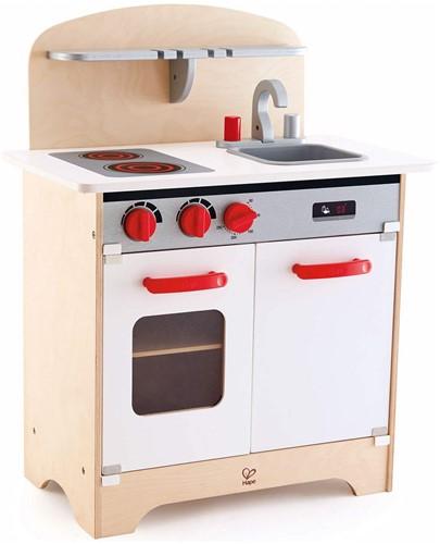 Hape Deluxe Mini Kitchen