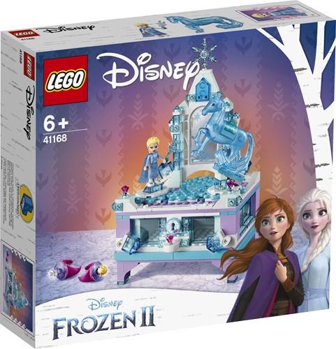 LEGO Disney Frozen Elsas Schmuckkästchen - 41168