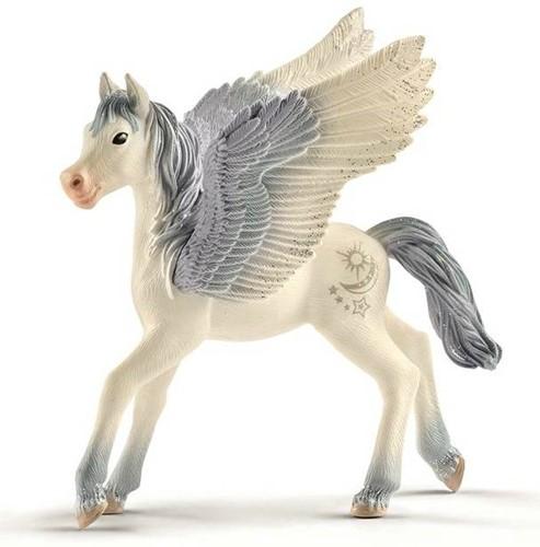 Schleich bayala Pegasus Fohlen