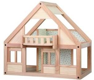 Plan Toys Mein erstes Puppenhaus